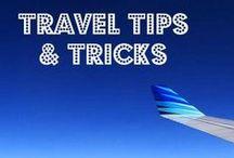 Holiday Tips & Tricks