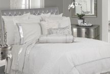 Bedrooms, beds and beddings