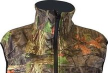 NEW Tree Deep Camouflage Clothing & Accessories / Introducing the new tree deep camouflage pattern now available in shooting jackets, trousers, gilet and accessories. Perfect for staying hidden!