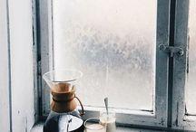 Early mornings