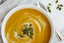 Soups worth making!