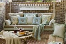 Home Sweet Home-Outdoors / by Kelley Williams
