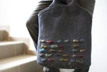 purses / by Janice Davey