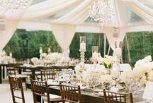 Reception Layouts / Flora Fetish hand-picked wedding inspo!