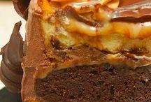 Food - Desserts / by Drea Potts