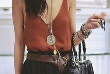 Fashion / by Morgynn Hall