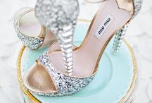 Shoes <3 / If you know me... you know I love shoes. You also know I love CUTE shoes.. feast your eyes ;] / by Drea Potts