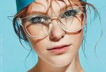 w/ glasses