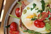 Weekend Breakfasts / by i can cook that