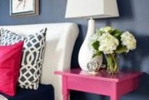 Girly Girl - Rooms / Decorating ideas with little girls in mind