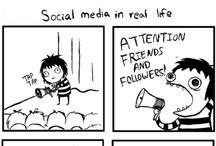 Cartoons I ♥ / by Angela Henderson