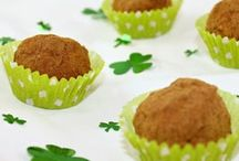St. Patrick's Day Foods / by i can cook that