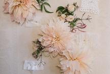 floral / by Kook Kai