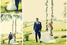 Flourish real weddings devon / Our own designs available to hire! Everything is bespoke