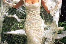 Wedding Styles & Ideas / by Sally Evans