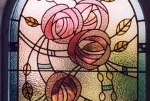 Secese - Art Nouveau