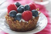 Healthy Recipes / by Jessica Webb