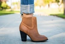 My Style / by Jessica Webb