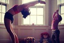 Workout / by Jessica Webb