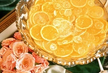 Adult Drinks / Entertaining / Mixed drinks, punches, sangrias