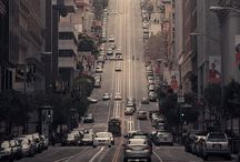 traveling ~ [went - wanna go] ☆♡☆ / by Lourdes Alvarez