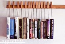 books / by Melissa Maisonneuve