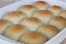 more baking bread