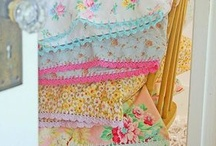 More Simple Sewing Ideas and crafts for the Home and Loved ones