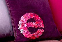 Cute as a Button / by Sarah Bailey