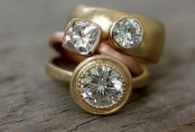 Jewelry / by Sarah Bailey