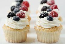 Cupcakes / Cupcake ideas / by Sarah Bailey