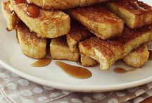 Breakfast / Breakfast recipes / by Sarah Bailey