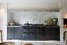 Kitchen  / by Chantal Ernens-Maes