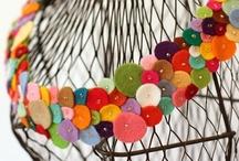 DIY - Jewelry / Bijoux / Accesories / by Carla Córdova Burga