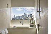 bathroom / by Chantal Ernens-Maes