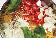 Family Friendly Vegetarian and Vegan Recipes