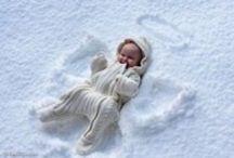 Snow White ❄ / ANYTHING WHITE