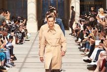 Men's Fashion Shows from Louis Vuitton / From the Louis Vuitton Men's Fashion Show by Men's Style Director Kim Jones. / by Louis Vuitton Official