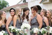 Venues: Villa Antonia / A collection of weddings at Villa Antonia in Austin, TX. #austinweddingflorist