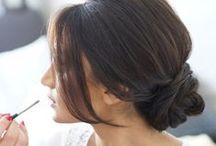 Hair Styles / Flora Fetish hand-picked wedding inspo!