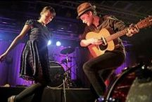 the lumineers / by kaitlyn Hild