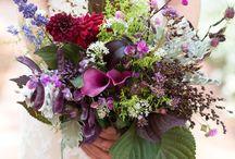 Brides Flowers. Wedding Bouquet ideas / Brides Flowers. Wedding Bouquet ideas