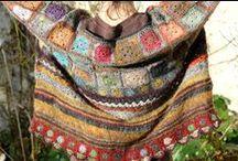 crochet garments i must make / by Janice Davey