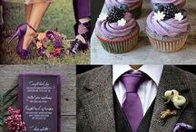 Weddingsiraption boards / Wedding inspiration boards