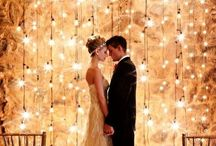 Church and ceremony room decor for weddings / Church and ceremony room decor for weddings