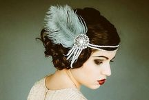 Gatsby, Art Deco wedding / Gatsby, Art Deco wedding