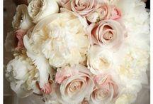Glamour blush pink Wedding