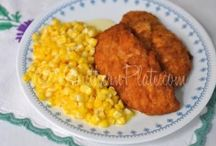 My Collection of Southern Plate recipes by Christy Jordan. / Southern cooking