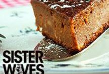 Recipes from TLC/the Sister Wives