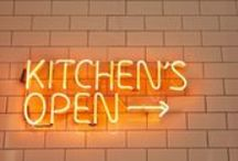 City Kitchen NYC / City Kitchen is Times Square's first indoor food market, featuring 9 vendors - located in Row NYC!   / by RowNYC